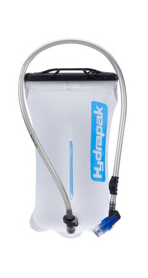 Shimano Hydrapak 2 litres vessie hydratation - 2 L transparent